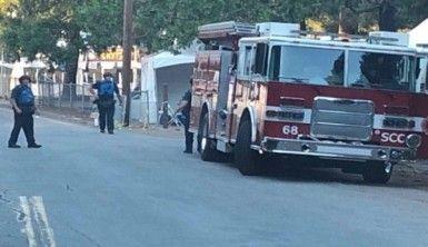 Kaliforniya'da festivale silahlı saldırı