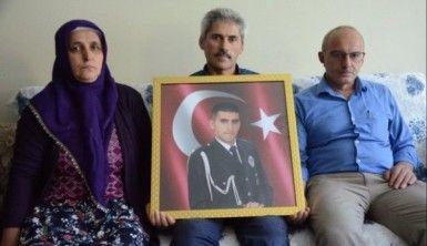 Şehit ailelerinden AYM'nin kararına tepki