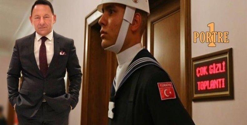 Yüksek Askeri Şura'dan özlenen TSK'ya..