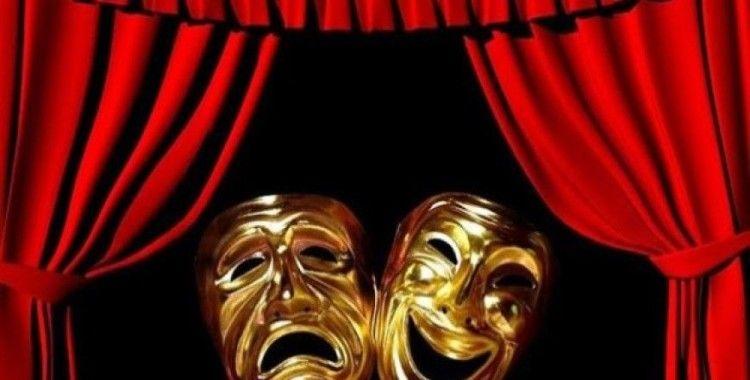 Tiyatro Günleri başlıyor