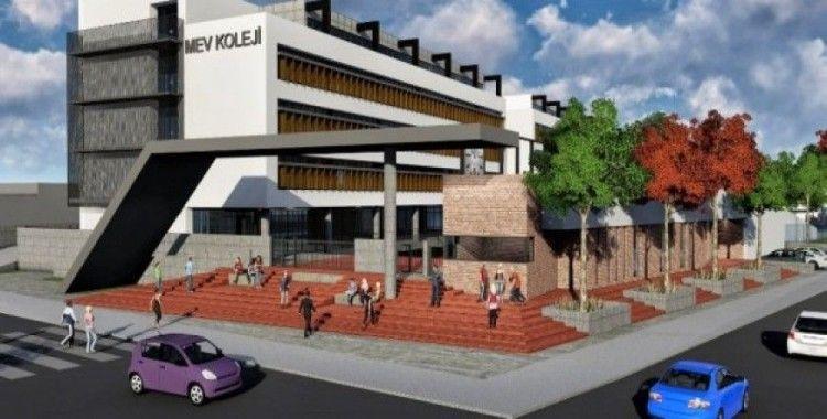 İzmir'e dev eğitim yatırım