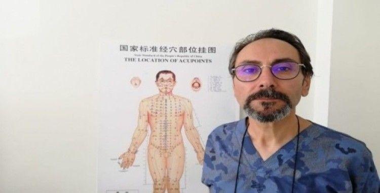 Akupunktur ile sigarayı bırakmak mümkün