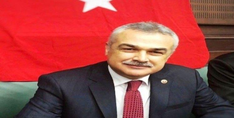 """Mustafa Savaş,  """"Milletçe ve devletçe tarih yazmaktan korkmadık, asla korkmayız"""""""