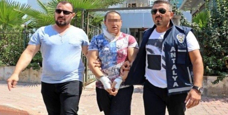 Antalya'da 20 yaşındaki ablasını öldüren gençten şok sözler