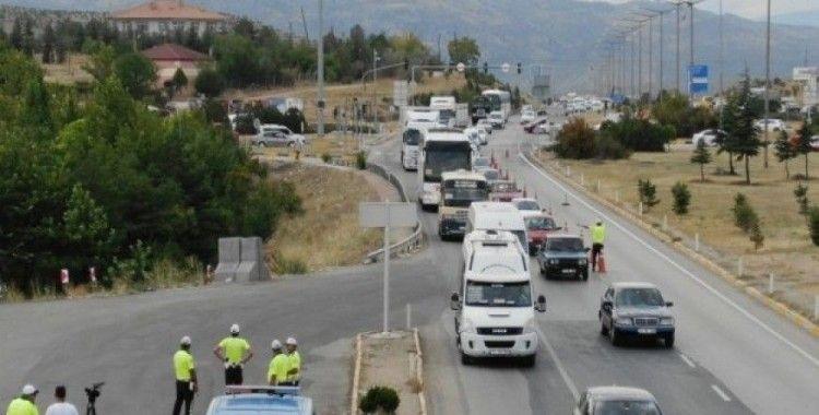 Otobüs yangınlarından sonra denetimler sıklaştırıldı