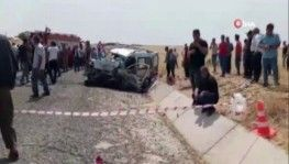 Diyarbakır Bingöl karayolunda korkunç kaza