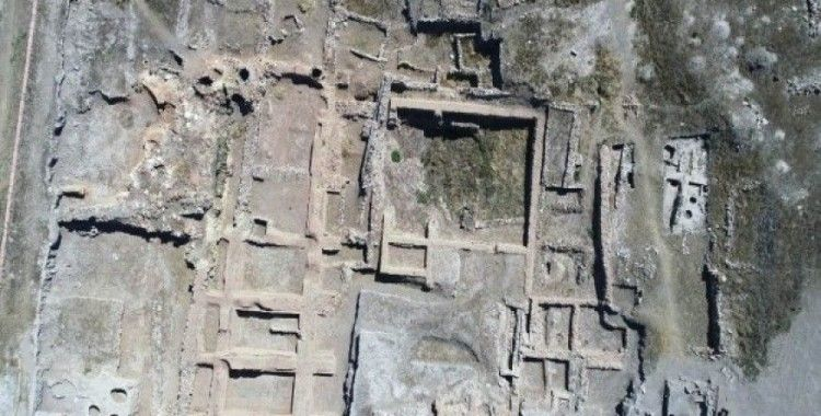 Kültepe'de kazı çalışmaları aksadı