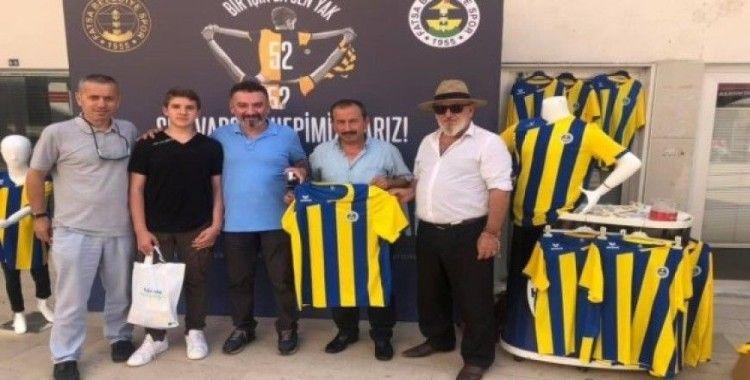 Fatsa Belediyespor'da yeni sezon hazırlığı