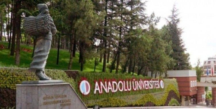 Anadolu Üniversitesi için kesin kayıtlar 16 Ağustos'ta başlıyor