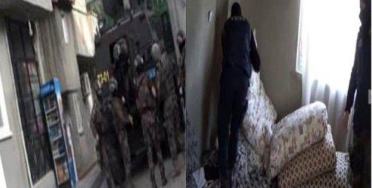 Şırnak'ta PKK/KCK operasyonu: 21 gözaltı