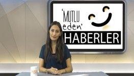 Mutlu Eden Haberler - 16.08.2019