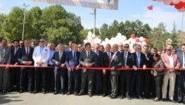 Kastamonu Taşköprü'de Sarımsak Festivali başladı