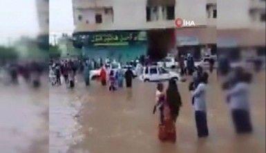 Sudan'da sel felaketi, 46 ölü