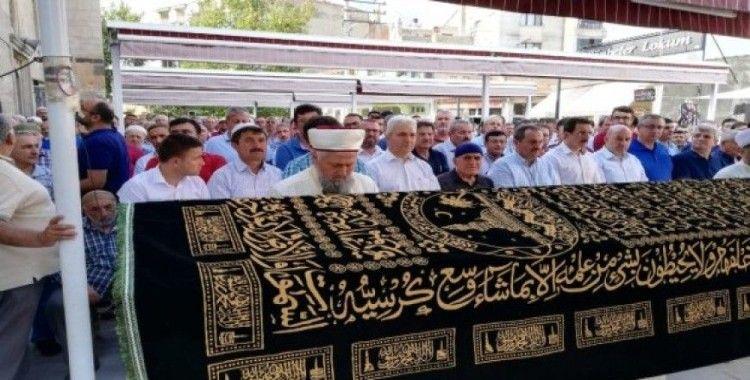 Bakan Yardımcısı Ahmet Koca'nın acı günü