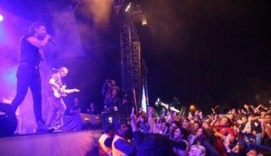 Taşköprü Sarımsak Festivaline rekor katılım, 4 günde 280 bin kişi