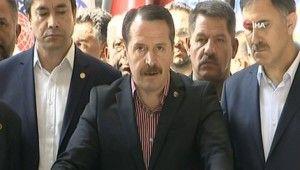 Memur-Sen Genel Başkanı Yalçın'dan zam teklifi açıklaması