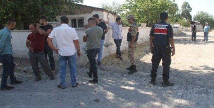 Elazığ'da 3 çocuk annesi öldürüldü