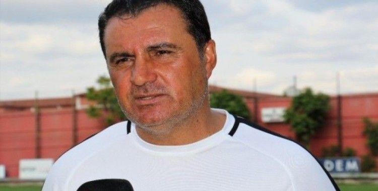 Gençlerbirliği, Gazişehir Gaziantepspor maçının hazırlıklarına başladı