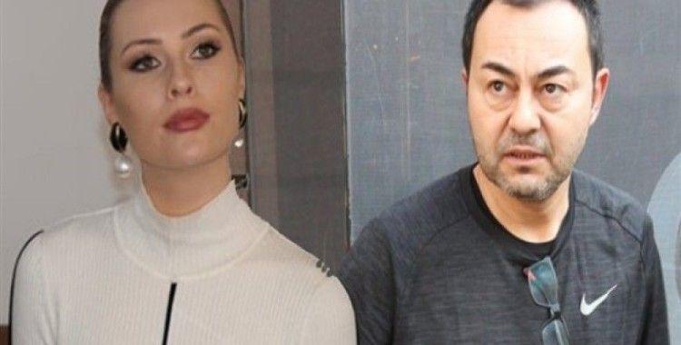 Serdar Ortaç ve Chloe Loughnan'ın evliliği neden bitti