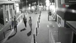 Kadıköy'de esnafı bıçaklayan zanlı yakalandı