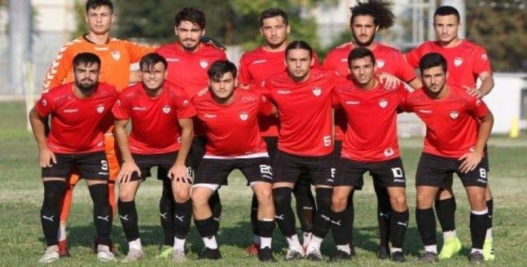 Manisaspor: 1 - Manisa Sanayispor: 1