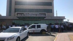 Diyarbakır'da kız isteme kavgası, 5 ölü, 1'i ağır 8 yaralı