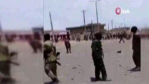 Sudan'da aşiretler arasında çatışma, 1 ölü, 58 yaralı