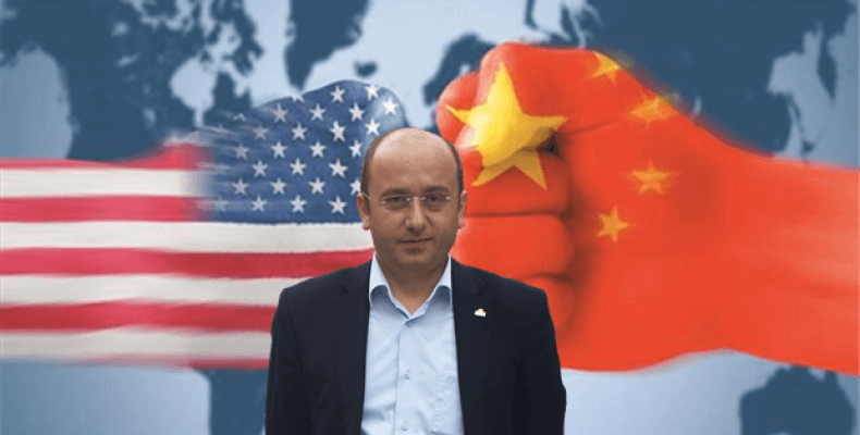 Çin gerçekten dünya'nın 'Süper Gücü' olabilir mi?