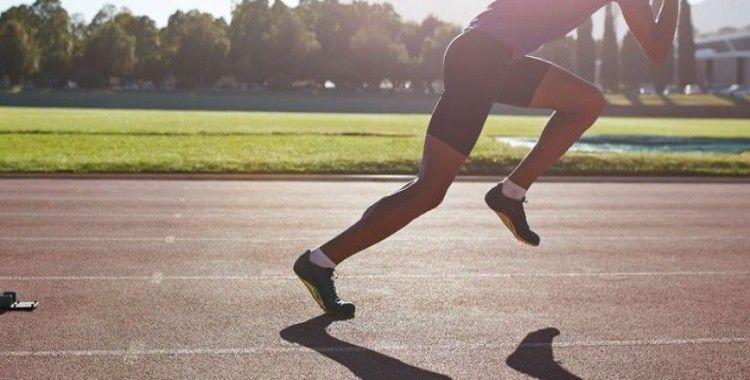Brezilyalı Enrique 38 kilometre hıza çıktı, Usain Bolt'u bile geçti
