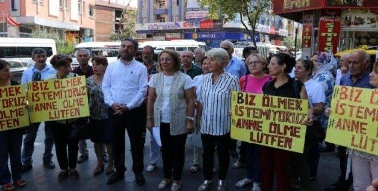 CHP'den Emine Bulut cinayetine tepki