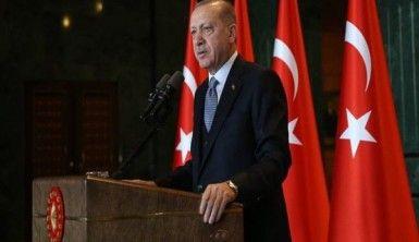 Erdoğan'dan Malazgirt'e davet