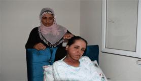 """Kanser hastası kadın: """"Çocuklarım için yaşamak istiyorum"""""""