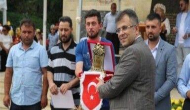 Türkiye'deki en iyi sarımsağın sahibi, işin sırrını anlattı