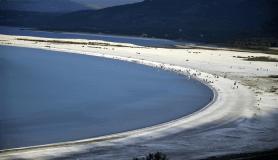 Burdur Belediye Başkanı Ercengiz'den, Burdur ve Salda Gölü açıklaması