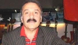 Ünlü müzisyen Selahattin Özdemir hayatını kaybetti