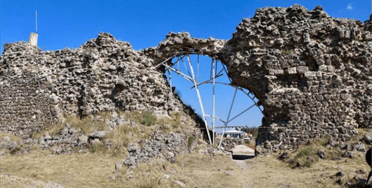 Osmanlı'nın ilk fethettiği kalede kazılar başladı