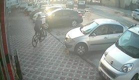 4 bisiklet çalan zanlı tutuklandı