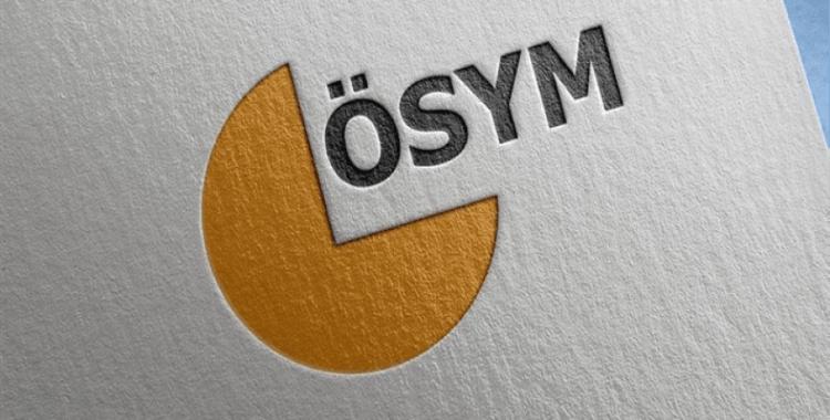 ÖSYM, 2019 KPSS sonuçlarını açıkladı