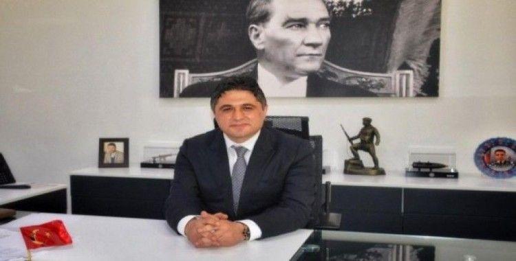 Aliağa Belediye Başkanı Acar'dan personel çıkışlarına yönelik açıklama