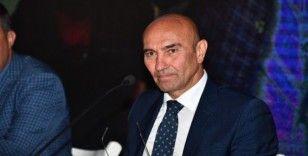 İzmir İl Meclisi'nde 'imar' tartışması