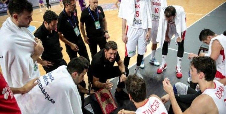 Türkiye potada 989. maçına çıkıyor