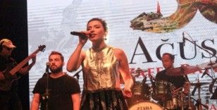 Beyoğlu'nda 30 Ağustos Zaferi konserle kutlandı