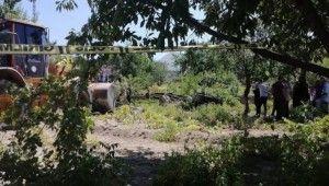 Kayseri'deki feci kazada 4 kişi öldü