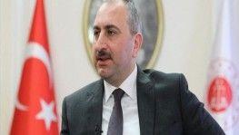 Adalet Bakanı Gül'den yeni adli yıl mesajı