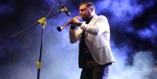 Başkan Akın'dan Turgutlu'ya 'Müzik okulu' sözü