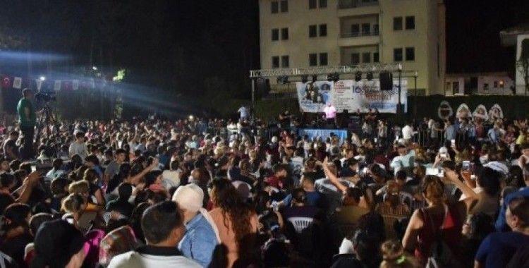 Tarsus'ta 'Barış ve Kültür Festivali'