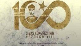 Sivas Kongresi'nin 100. yılına özel marş