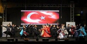 Konak, Türkiye'yi gururla temsil etti