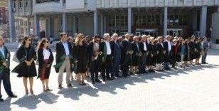 Zonguldak'ta adli yıl açılışı yapıldı