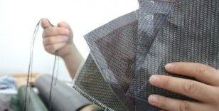 Çelikten sağlam kumaşla araba parçaları üretiyor